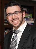 Rabbi Dovid Ribakow