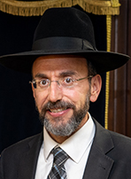 Rabbi Chaim Sher